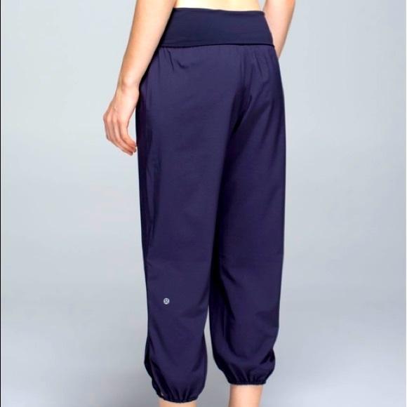 Lululemon OM Pants, 6